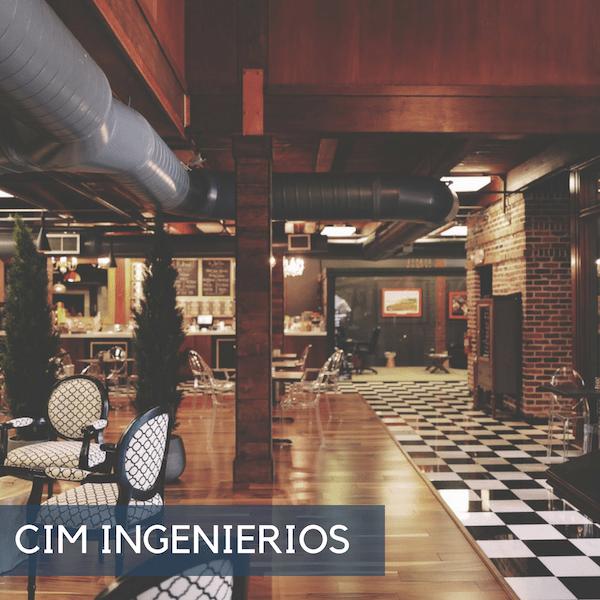 Despega clientes - CIM Ingenieros