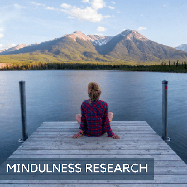 Despega clientes - Mindfulness Research