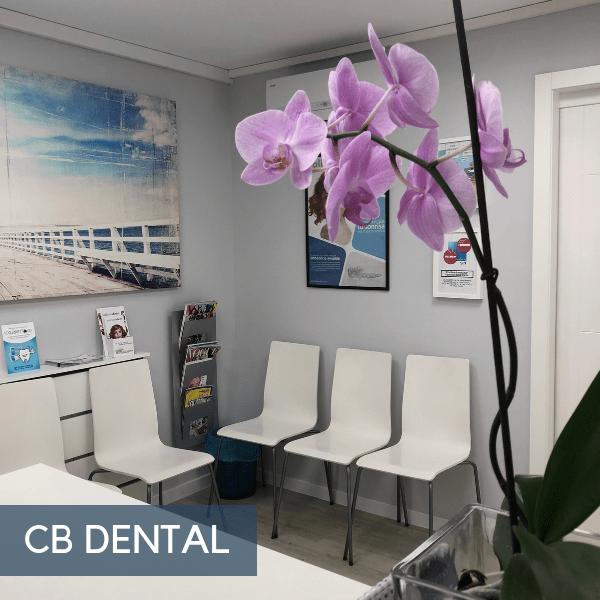 Despega clientes - CB Dental